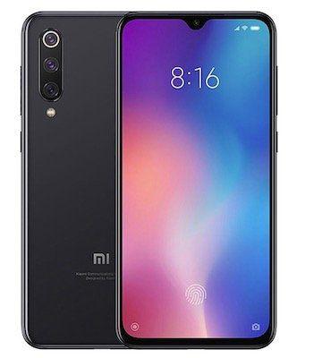 Xiaomi Mi 9 SE 128GB für 4,95€ + Telekom Allnet Flat von mobilcom mit 8GB für 26,99€mtl.