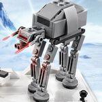 Lego Star Wars Tag mit vielen Angeboten – z.B. Lego Star Wars Resistance Bomber (75188) für 65,99€ (statt 89€)