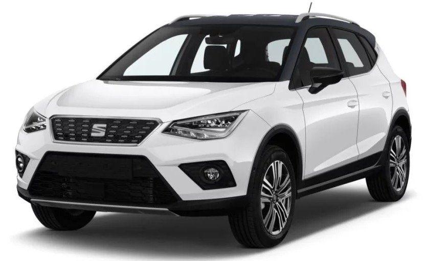 Seat Arona 1.6 TDI Style Gewerbe Leasing inkl. Werksauslieferung + Zulassung für 116,25€ mtl. brutto