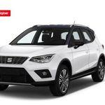 Seat Arona 1.6 TDI Style Gewerbe-Leasing inkl. Haustürlieferung + Zulassung für 125,26€ mtl. brutto