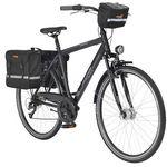 Prophete Entdecker 720 – 28 Zoll Trekkingbike mit 24 Gängen und V-Bremsen für 239,99€(statt 305€)