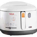 """Tefal Filtra One FF1631 Fritteuse mit patentiertem """"Clean-Oil-System"""" für 29,94€ (statt 49€)"""