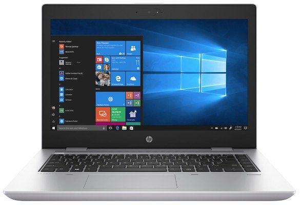 HP ProBook 645 G4 (3UP62EA) mit Ryzen 5 + 256GB SSD + Win 10 für 699€ (statt 829€)