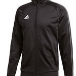 adidas Core 18 Trainings-Set (Jacke, Hose, Trikot, Short) für 39,95€ (statt 57€)