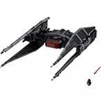 Lego Star Wars – Kylo Ren's TIE Fighter (75179) für 51,49€(statt 64€)