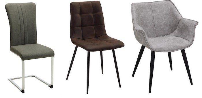Knaller! Mömax schenkt euch den 2. Esszimmerstuhl (2 kaufen, 1 zahlen)   gilt nur auf nichtreduzierte Stühle