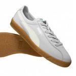 Puma Te-Ku L Retro Leder-Sneaker für 26,17€ (statt 43€)