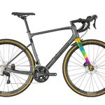 Bergamont Grandurance Elite Crossbike in 28 Zoll mit 55cm Rahmenhöhe für 1.999€ (statt 2.599€)