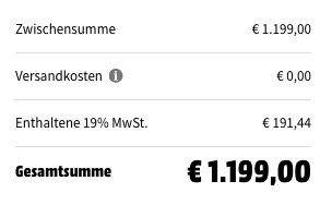 Samsung WD91N740NOA Waschtrockner mit AddWash ab 1.199€ (statt 1.229€) + 150€ Geschenk Coupon