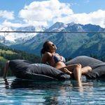 3 ÜN im 4* Alpenwelt Resort im Deluxe Doppelzimmer inkl. Verwöhnpension, Spa & Co. ab 220,50€p.P.