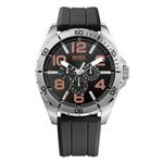 Boss Orange Big Times Multieye (1512945) Herrenuhr für 89,99€ (statt 119€)