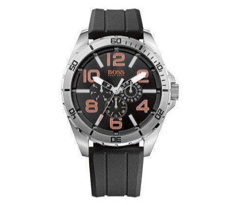 Boss Orange Big Times Multieye (1512945) Herrenuhr für 89,99€ (statt 119€)