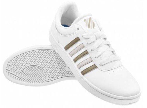 K Swiss Court Cheswick Herren Sneaker für 29,94€(statt 59€)