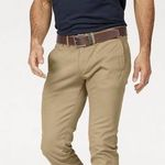 Vorbei! Tommy Jeans Herren Original Slim Fit Chino Hose ab 39,59€