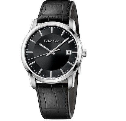 Calvin Klein Infinite K5S311C1 Herrenuhr für 137,61€ (statt 172€)