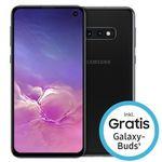Samsung Galaxy S10e für 119€ + gratis Galaxy Buds (Wert 126€) + o2 Free S 2GB LTE für 19,99€ mtl.