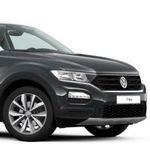VW T-Roc 1.6 TDI Style inkl. Winterpaket im Gewerbe-Leasing für 217,14€ mtl. brutto