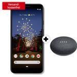 Das neue Google Pixel 3a XL + Google Home mini für 29€+ Vodafone Allnet-Flat mit 2GB LTE für 26,99€ mtl.