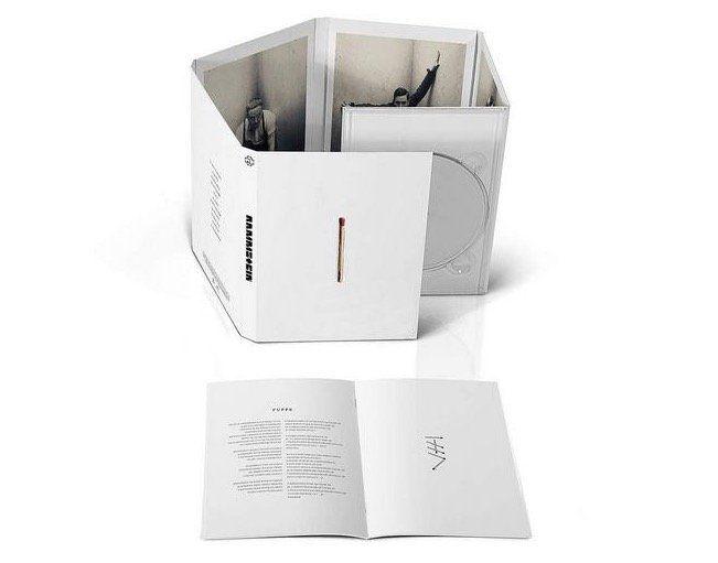 Rammstein Album 2019 (Special Edition) für 19,39€
