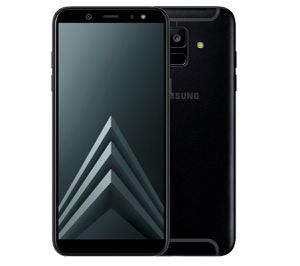 2x Samsung Galaxy A6 (2018) für 4,95€ + Vodafone Allnet Flat mit 4GB LTE für 24,99€ mtl.