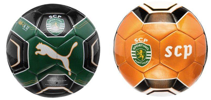 Ausverkauft! Puma PowerCat Fußball in Gr. 5 für je 3,33€ zzgl. VSK