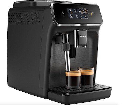 Philips EP2220/40 Panarello Kaffeevollautomat für 269€ (statt 319€)