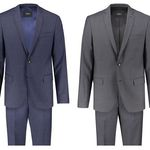 """s.Oliver Black Label Herren Anzug """"Padua"""" in Regular Fit für 99,90€ (statt 137€)"""