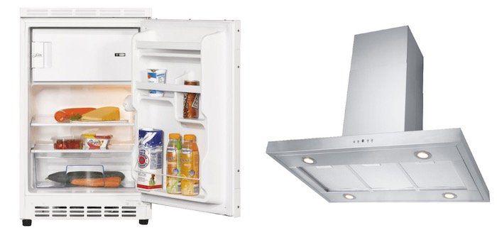 Saturn Einbau Offensive mit Herd Sets, Kühlschränken, Spüler   z.B. Amica EBX 943 600 E Einbaubackofen für 299€ (statt 349€)