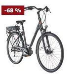 Vorbei! (Preisfehler?) Ortler Bozen Damen E-Bike mit unterschiedlicher Rahmenhöhe für 799€ (statt 1.799€)