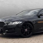 Jaguar XE 20D R-Sport Ingenium Edition im Privat- und Gewerbe-Leasing inkl. Wartung für 327,13€ mtl. brutto