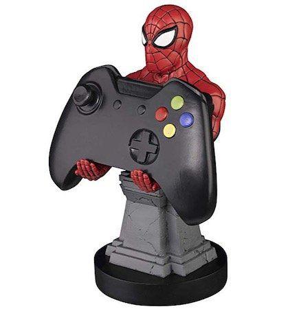Spider Man Cable Guy Halterung für Controller oder Smartphone für 13,99€(statt 23€)