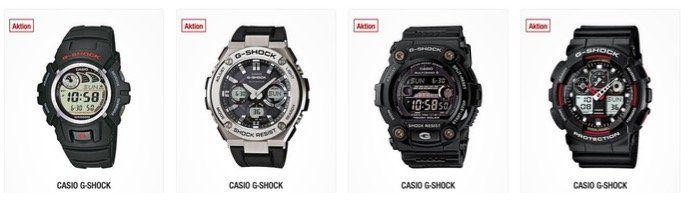 20% Rabatt auf Uhren und Schmuck bei Galeria   z.B. Citizen AN8180 55E für 79,20€ (statt 99€)