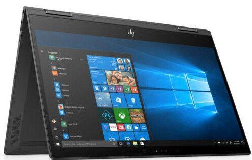 🔥 Knaller: HP 13 ag0302ng Convertible mit 13,3 Display, 16GB und 512GB SSD für 799€ (statt 1.199€)