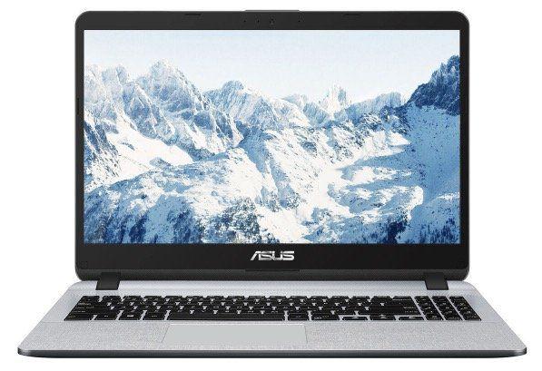 Asus VivoBook F507MA EJ181   15,6 Zoll Full HD Notebook mit 1TB + 256GB für 267,99€ (statt 304€)