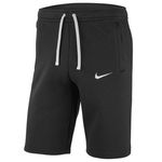 Nike Team Club 19 Crew Fleece-Shorts für nur 17€