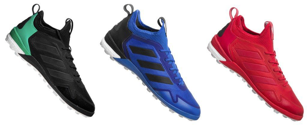 adidas ACE 17.1 TF Tango Herren Multinocken Fußballschuhe