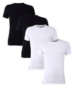 4er Pack Joop Herren T Shirts O Neck / V Neck für 39,90€ (statt 80€)