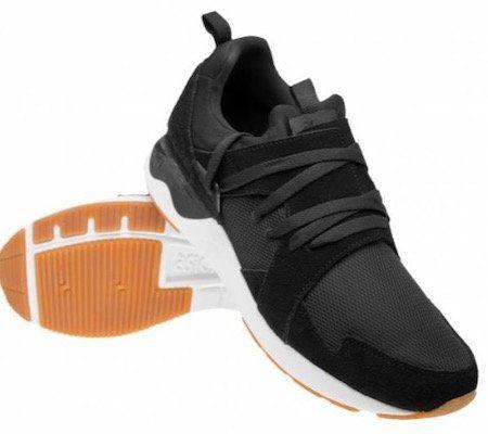 Asics GEL Lyte V Sanze Sneaker in 2 Farben und Restgrößen für 43,94€ (statt 67€)