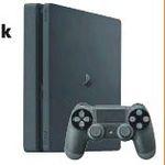 """🔥 Saturn Mega """"Technik-Zuwachs"""" + Geschenke – z.B. Sony KD-XF8577 TV + Sony PS4 Slim 500GB für 897€ (statt 1.241€) + viele weitere Deals"""