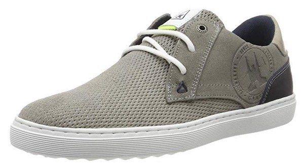 Gaastra Tilton Prisma Wildleder Sneakers für 55,90€ (statt 81€)