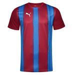 Puma Striped Jersey Herren Trikot für 7,28€ (statt 11€)