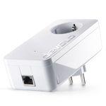 Devolo dLAN 1200+ Netzwerk Starter Kit (3 Adapter) für 100,99€ (statt 142€)