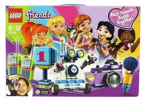 Lego Friends   Freundschafts Box (41346) ab 19,99€ (statt 30€)