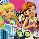 Lego Friends – Freundschafts-Box (41346) ab 19,99€ (statt 30€)