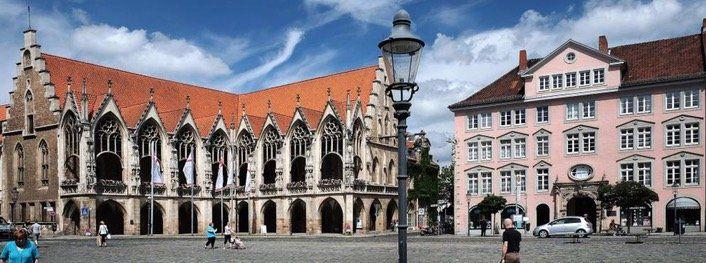 ÜN im 4* Hotel Vienna House Easy in Braunschweig inkl. Frühstück, Sauna und Fitness ab 29€ p.P.