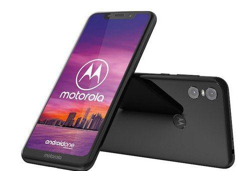 MOTOROLA Moto One   5.9 Smartphone mit 64GB und Dual SIM nur 149,95€ (statt 187€)