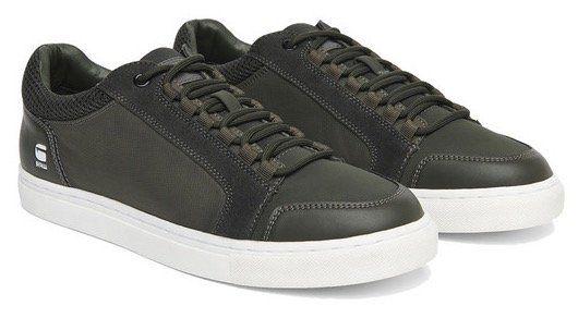 G Star Grount oder Zlov Cargo Mid Sneaker für 55,90€ (statt 71€)