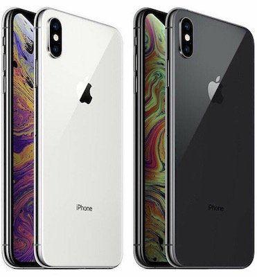 Apple iPhone XS 64GB in Spacegrau oder Silber als Neuware für 849,90€ (statt 906€)
