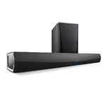 Denon HEOS HomeCinema HS2 wireless Soundbar mit Subwoofer für 349€ (statt 434€)