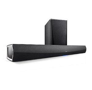Denon HEOS HomeCinema HS2 wireless Soundbar mit Subwoofer ab 359,10€(statt 493€)